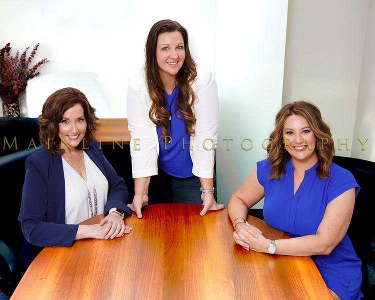Laurie Kiss Team--59-58-59-60-62-67