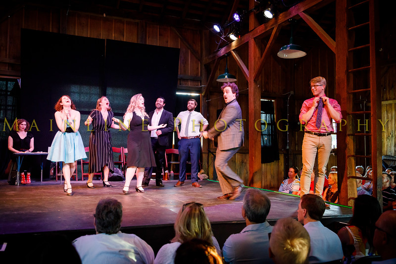 Pittsburgh Festival Opera at Snuggery Farm-57