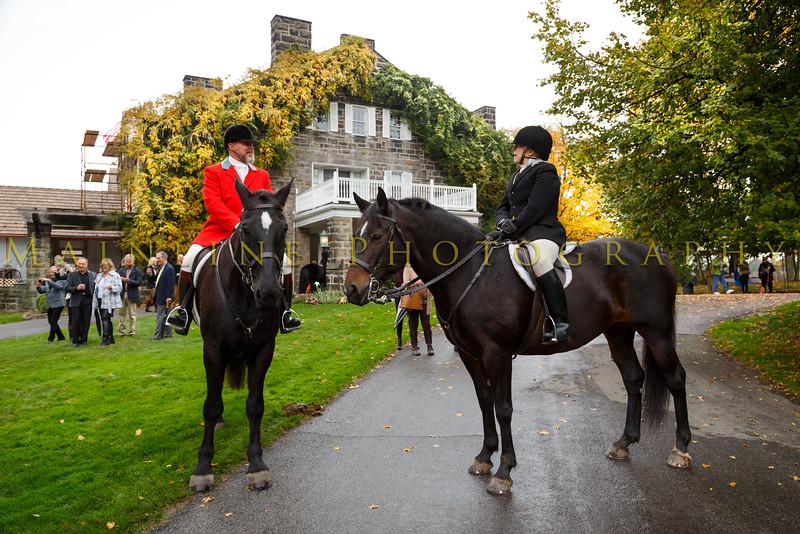 Opening Meet 2015 Sewickley Hunt-32