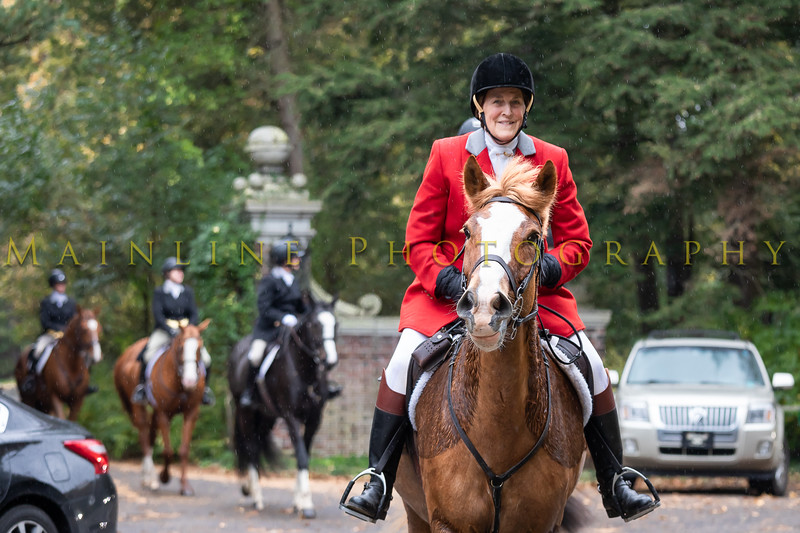 Sewickley Hunt 2019 Opening meet-39