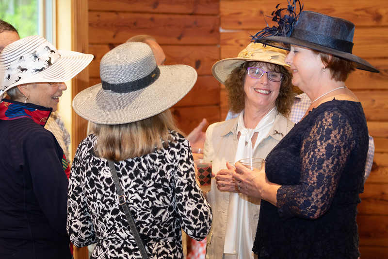 Sewickley Hunt Derby Party 2019-2