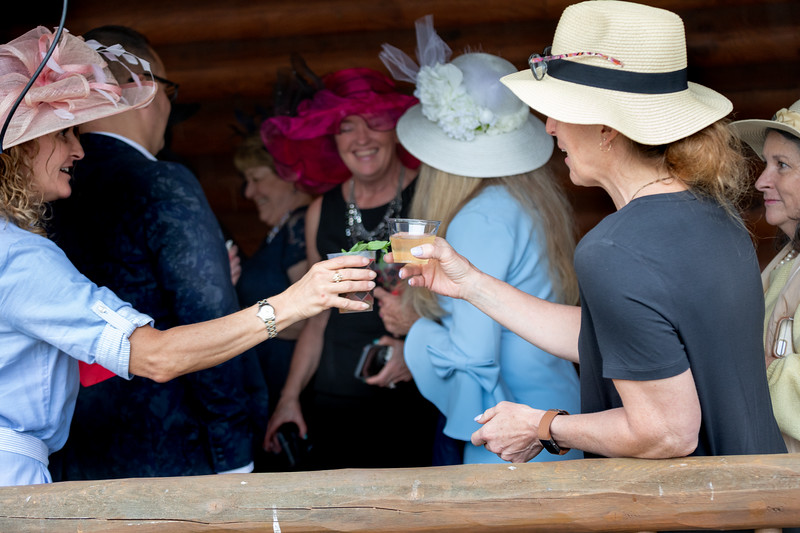 Sewickley Hunt Derby Party 2019-22