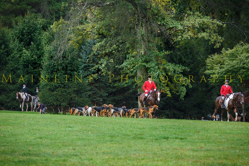Sewickley Hunt @ Hartwood Acres Park-14