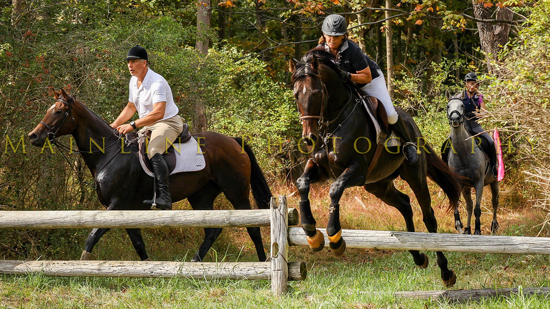 Sewickley Hunt Hunter Pace 2019-151