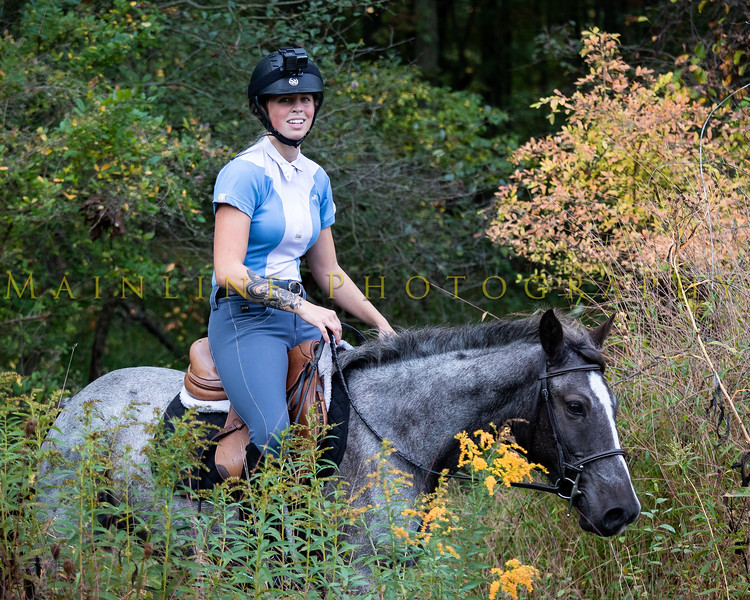 Sewickley Hunt Hunter Pace 2019-67