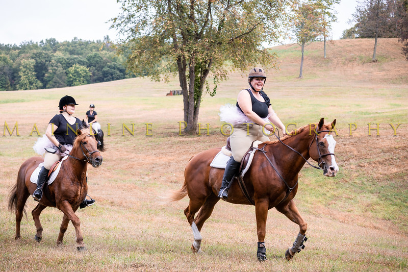 Sewickley Hunt Hunter Pace 2019-71