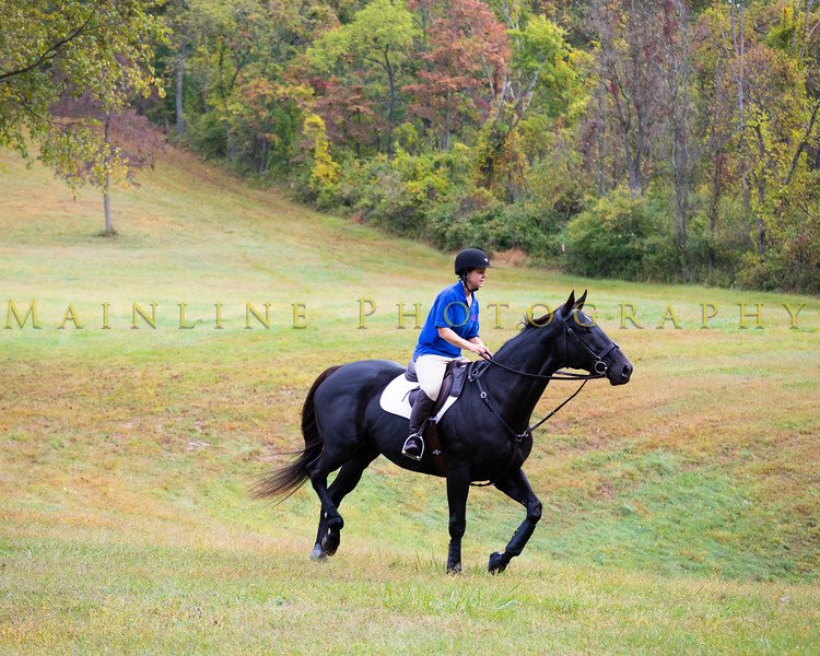 Sewickley Hunt Hunter Pace 2019-50