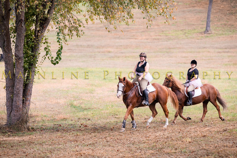 Sewickley Hunt Hunter Pace 2019-70