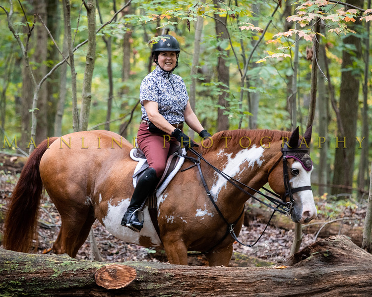 Sewickley Hunt Hunter Pace 2019-63