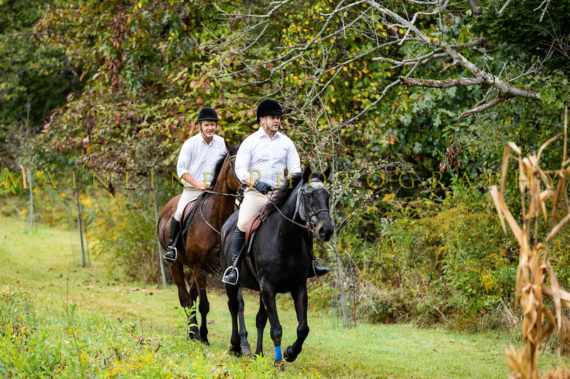 Sewickley Hunt Hunter Pace 2019-82