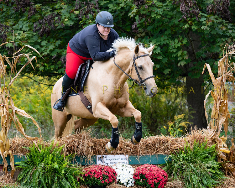 Sewickley Hunt Hunter Pace 2019-93