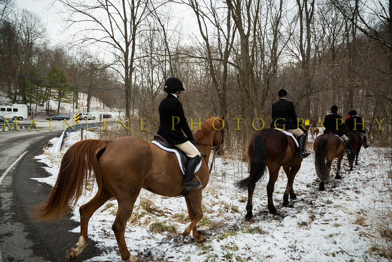 Sewickley Hunt New Years Day-19