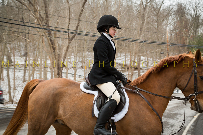 Sewickley Hunt New Years Day-16
