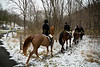 Sewickley Hunt New Years Day-20