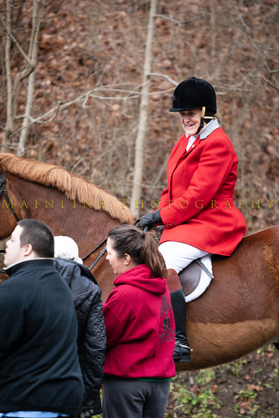 New Years Day 2019 Sewickley Hunt-1