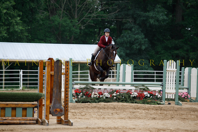 2021 Sewiickley Hunt Horse Show-Saturday-9