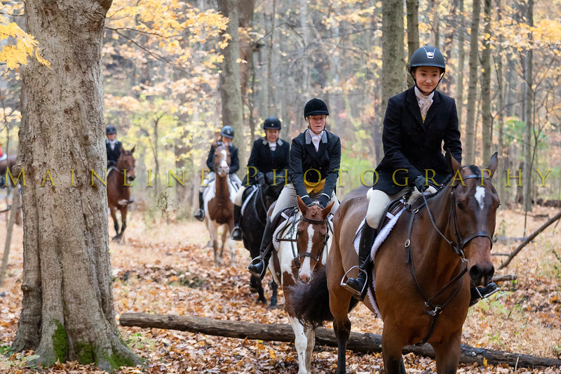 Sewickley Hunt 2019 Opening meet-116