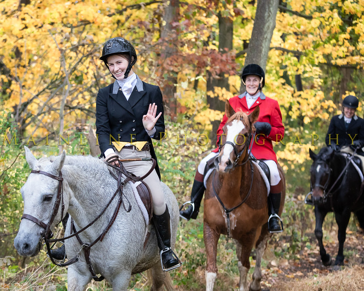 Sewickley Hunt 2019 Opening meet-147