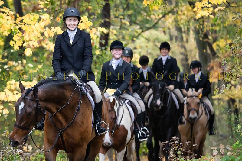 Sewickley Hunt 2019 Opening meet-150