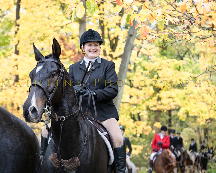 Sewickley Hunt 2019 Opening meet-142