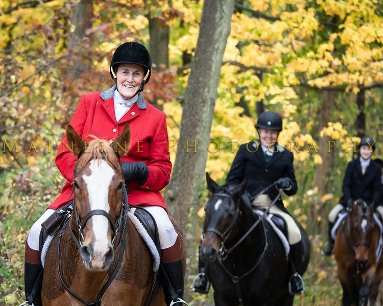 Sewickley Hunt 2019 Opening meet-148