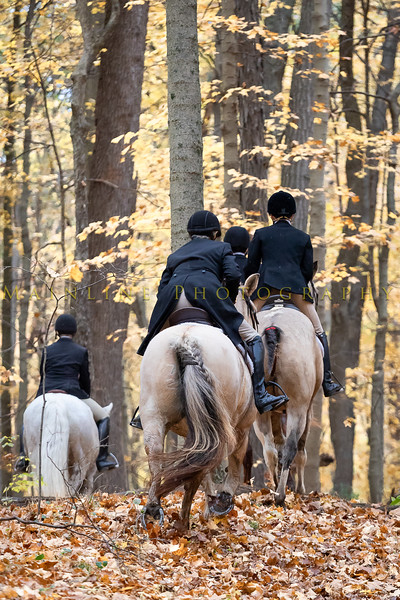 Sewickley Hunt 2019 Opening meet-124