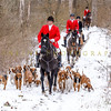 Sewickley Hunt 2017 Holiday snow-28
