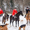 Sewickley Hunt 2017 Holiday snow-9