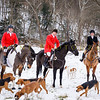 Sewickley Hunt 2017 Holiday snow-8