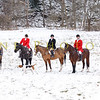 Sewickley Hunt 2017 Holiday snow-18-2
