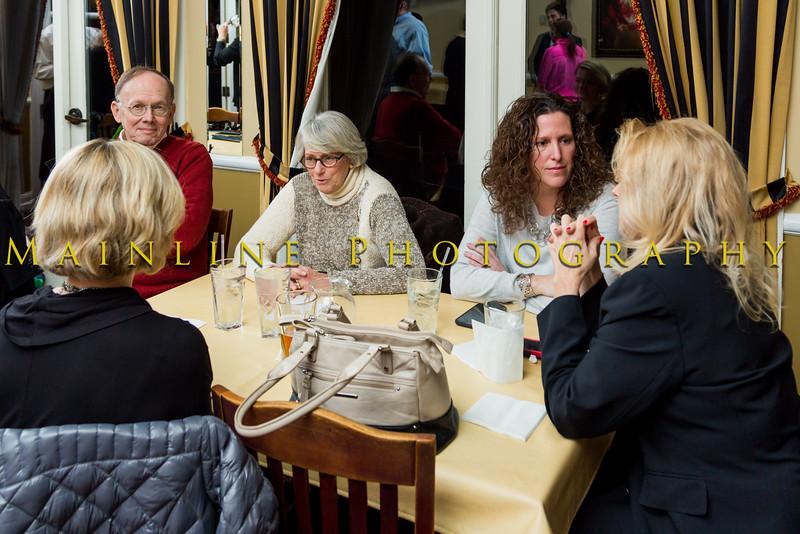 Atria's Restaurant - Wexford-3