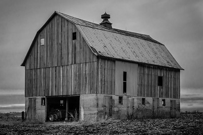 DA094,DB,Lonely Barn