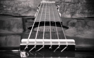 DA097,DB,Rock Guitar