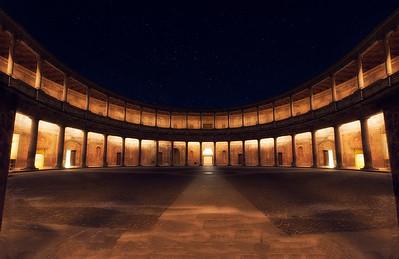 DA065,DT,CarlosV Palace(Spain)