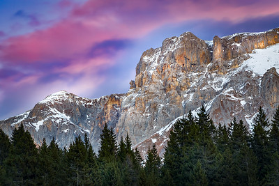 Brenta Dolomites