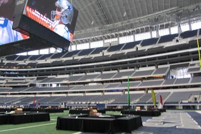 Dallas/Fort Worth May 2012