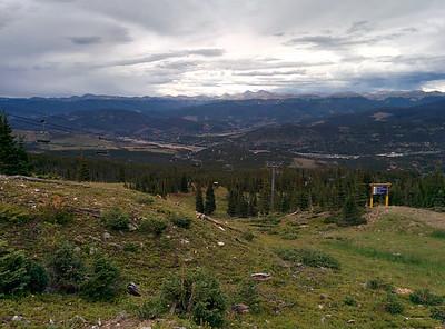 017 - Breckenridge - Near Summit View 4