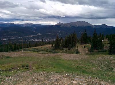 015 - Breckenridge - Near Summit View 2