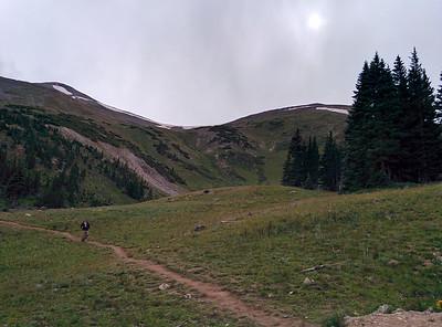 013 - Breckenridge - Toward the Summit 2