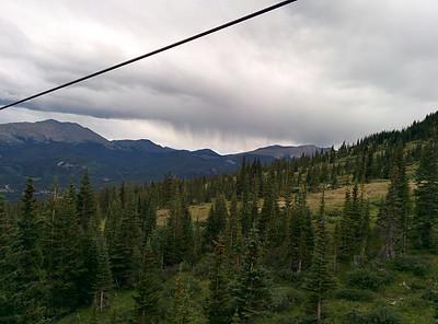 019 - Breckenridge - Rain on the Way