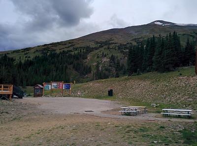 012 - Breckenridge - Toward the Summit 1