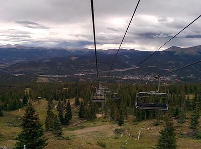 018 - Breckenridge - Comin' Down the Mountain 1
