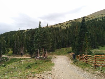 016 - Breckenridge - Summit Path