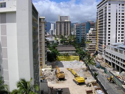 Coming Soon - Trump Waikiki