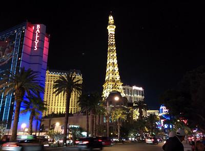 Las Vegas April 2014