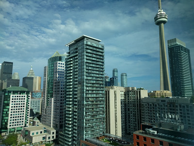 001 - Toronto - View from Park Hyatt