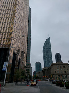 008 - Toronto - Downtown Architecture