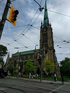 018 - Toronto - Cathedral of St  James