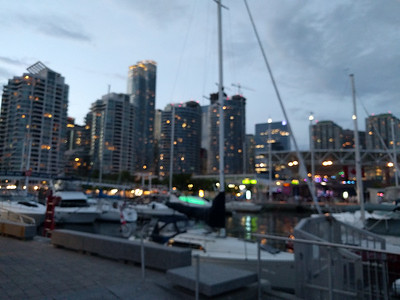 003 - Toronto - Downtown Harbor