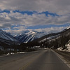 Kootenay is part of four contiguous mountain parks in the Canadian Rockies; the other three being Banff National Park to the east, Yoho National Park to the north and Jasper National Park also to the north.